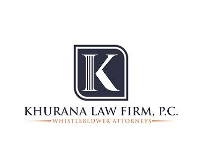 Khurana Law Firm, P.C. | Whistleblower Attorney