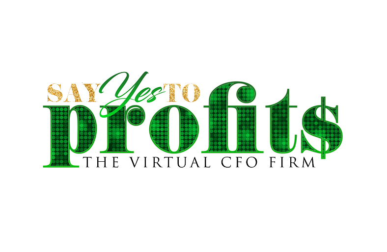 Say Yes To Profits