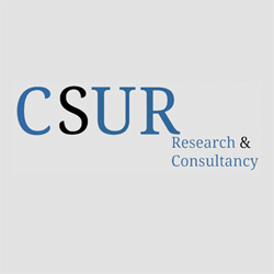 Centre for Substance Use Research (CSUR)