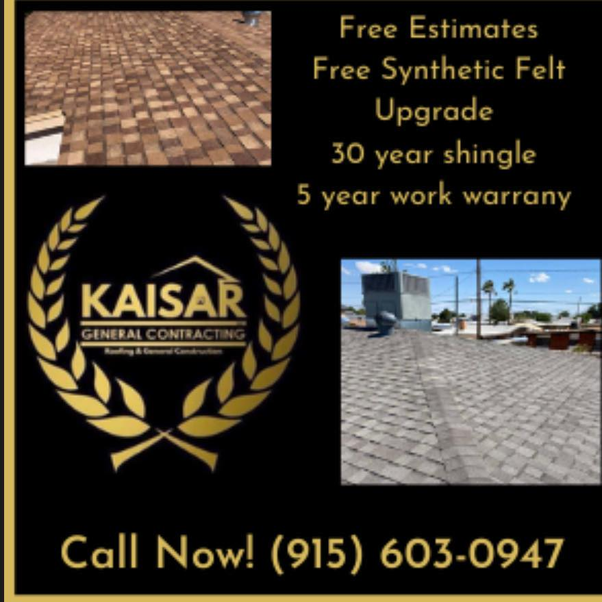 Kaisar General Contracting