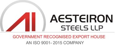 Aesteiron Steels LLP