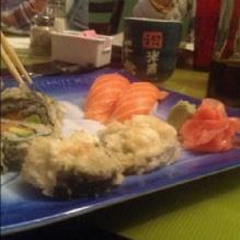 Soya Sushi Bar & Grill