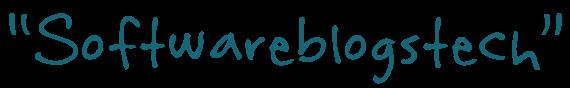 softwareblogstech