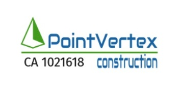 Pointvertex Construction and Remodeling