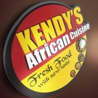 Kendy's African Cuisine