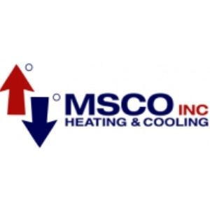 MSCO - Mechanical Service Company