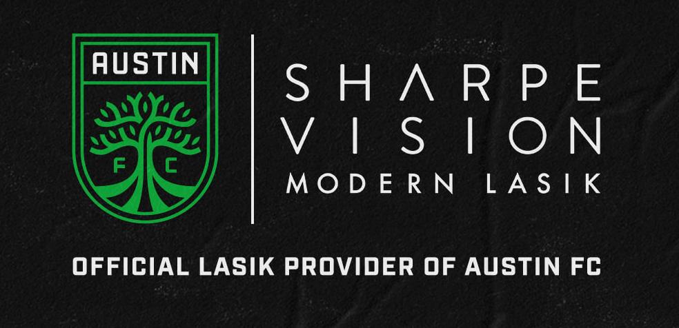 Sharpe Vision MODERN LASIK