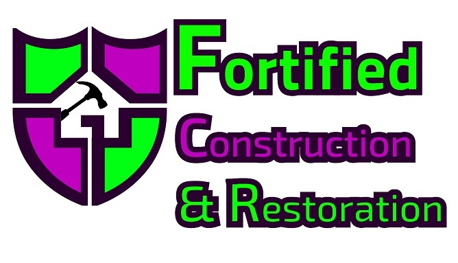 Fortified Construction & Restoration