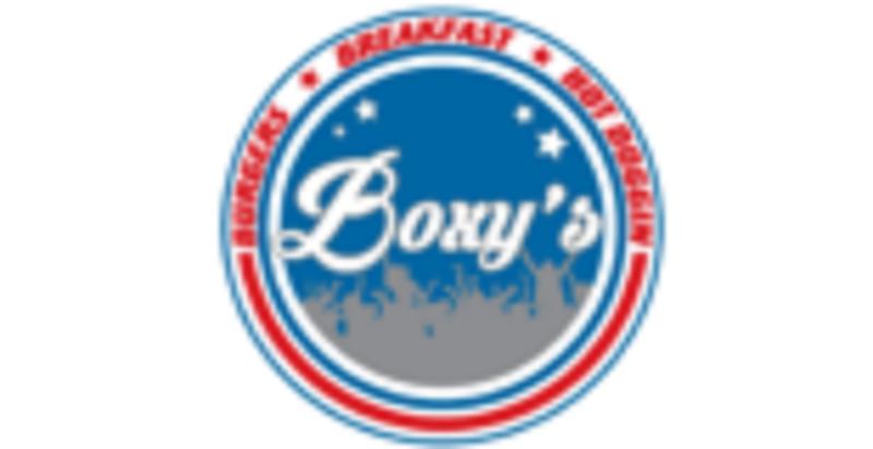 Boxy's Restaurant