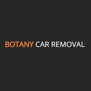 Botany Scrap Car Removal