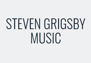Steven Grigsby Music