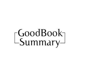 Goodbooksummary.com