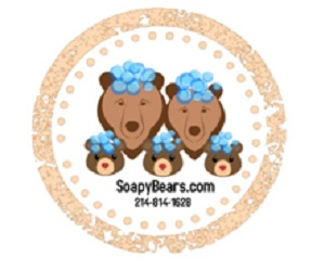 Soapy Bears