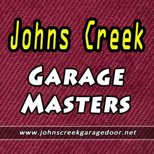 Johns Creek Garage Masters
