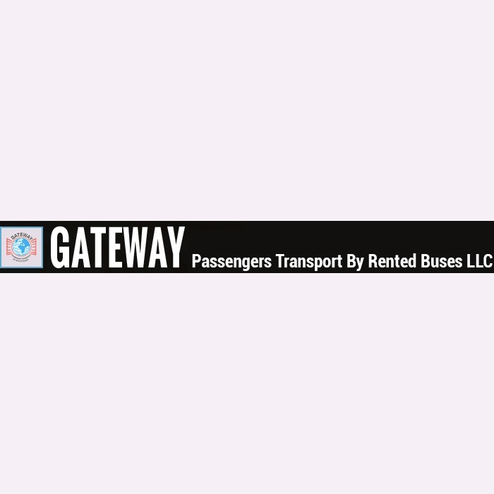 Gateway - 15 Seater Hiace for Rent in Dubai