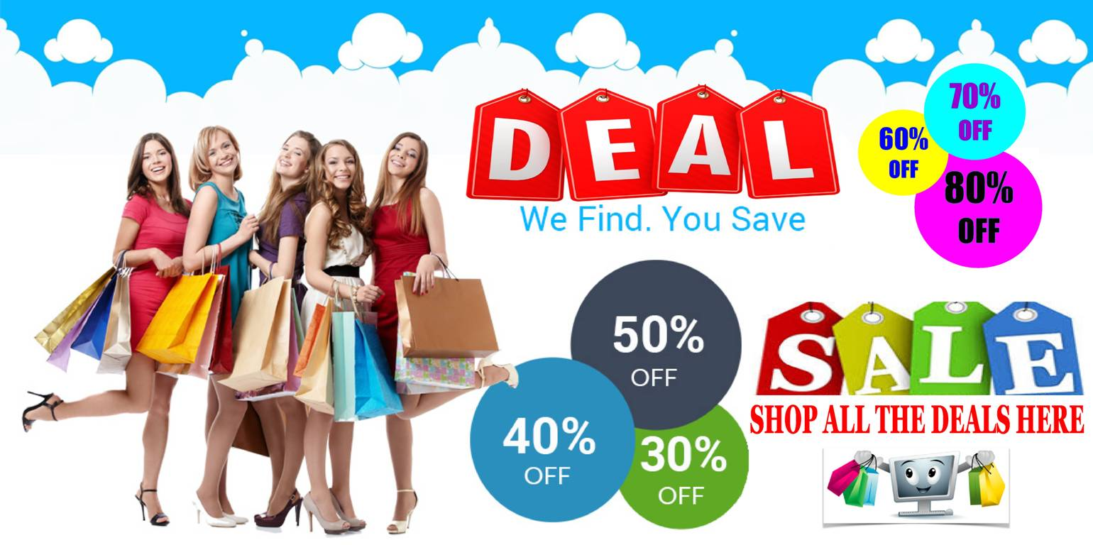 Ahlan Deal - Get Best Deals in UAE