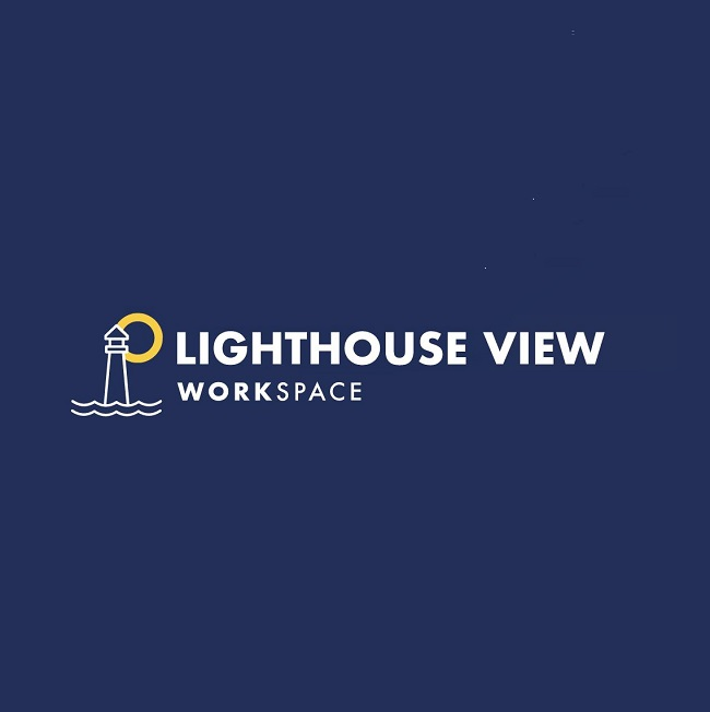 Lighthouse View Workspace