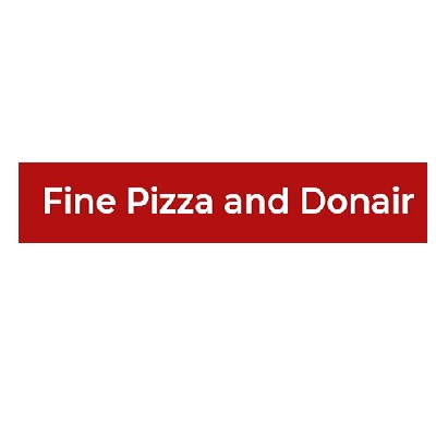 Fine Pizza and Donair