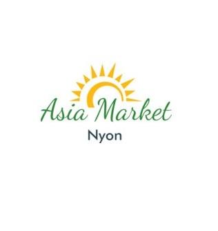 Asia Market Nyon