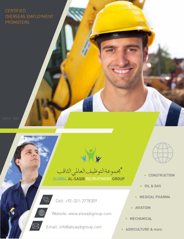 Al Saqib Manpower Recruitment Group