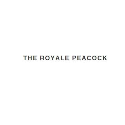 The Royal Peacock
