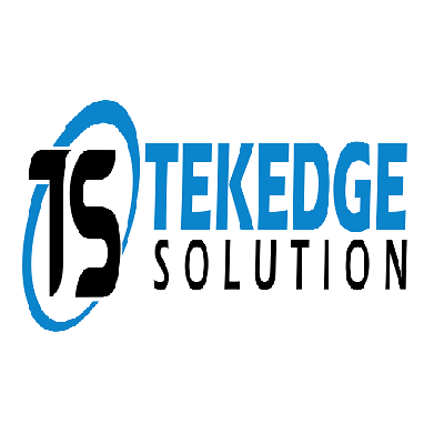 TekEdge Solution, Inc.