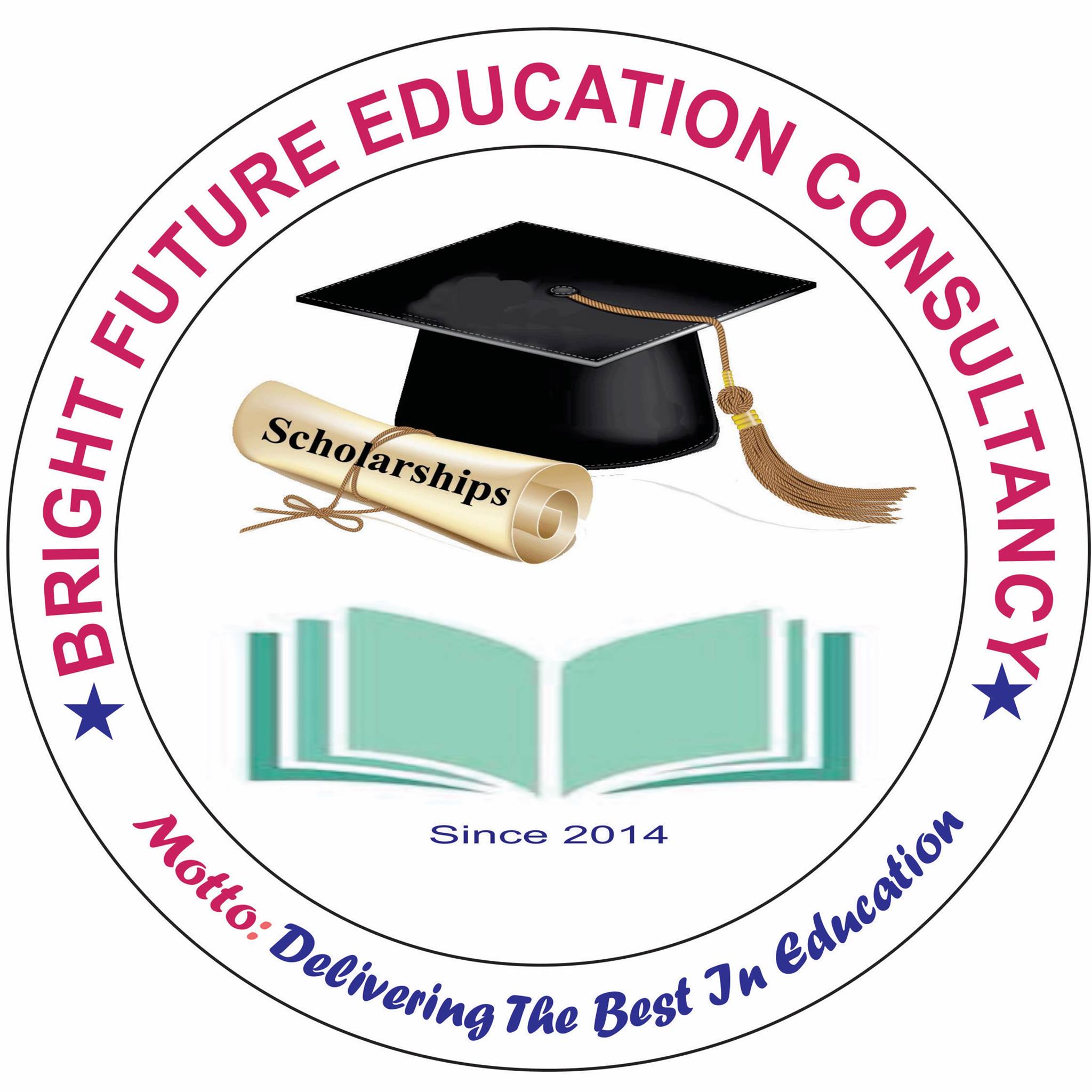 Tianjin Bright Future Education Consulting Co., Ltd