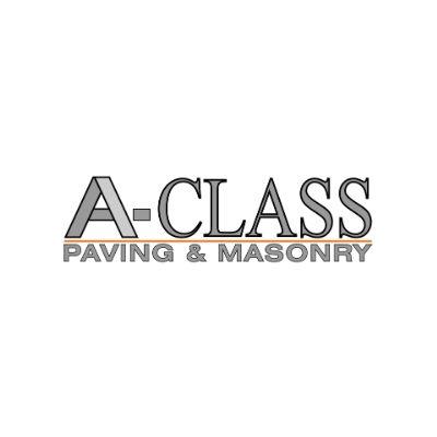 A-Class Paving & Masonry