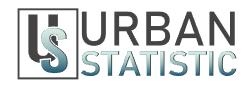 Urban Statistic