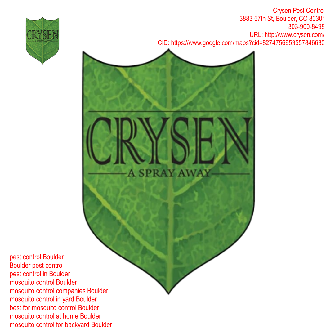 Crysen Pest Control