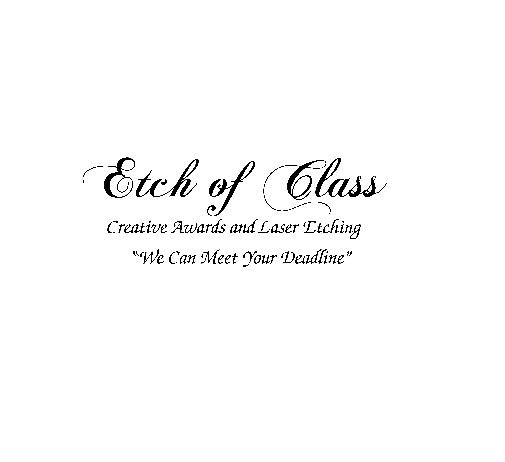 Etch of Class
