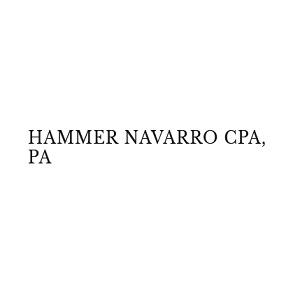 Hammer Navarro And Associates CPA, PA