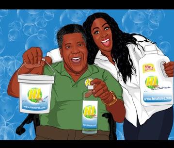 Hi Natures All-Natural Detergent& Products Atlanta, GA