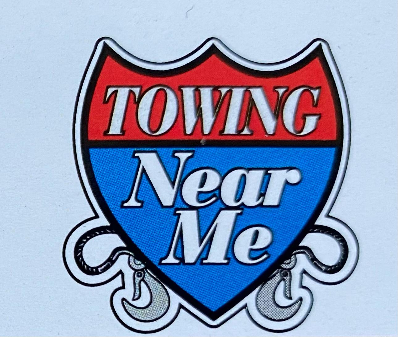Towing Near Me