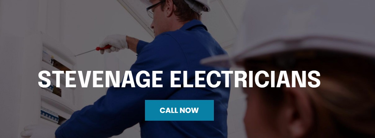 Stevenage electricians