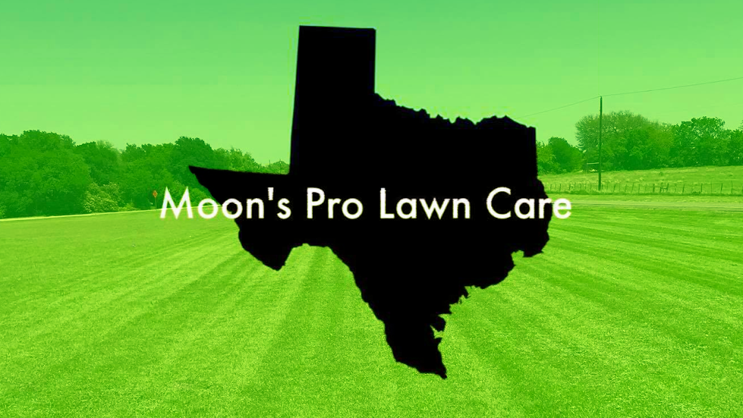 Moon'sPro LawnCare