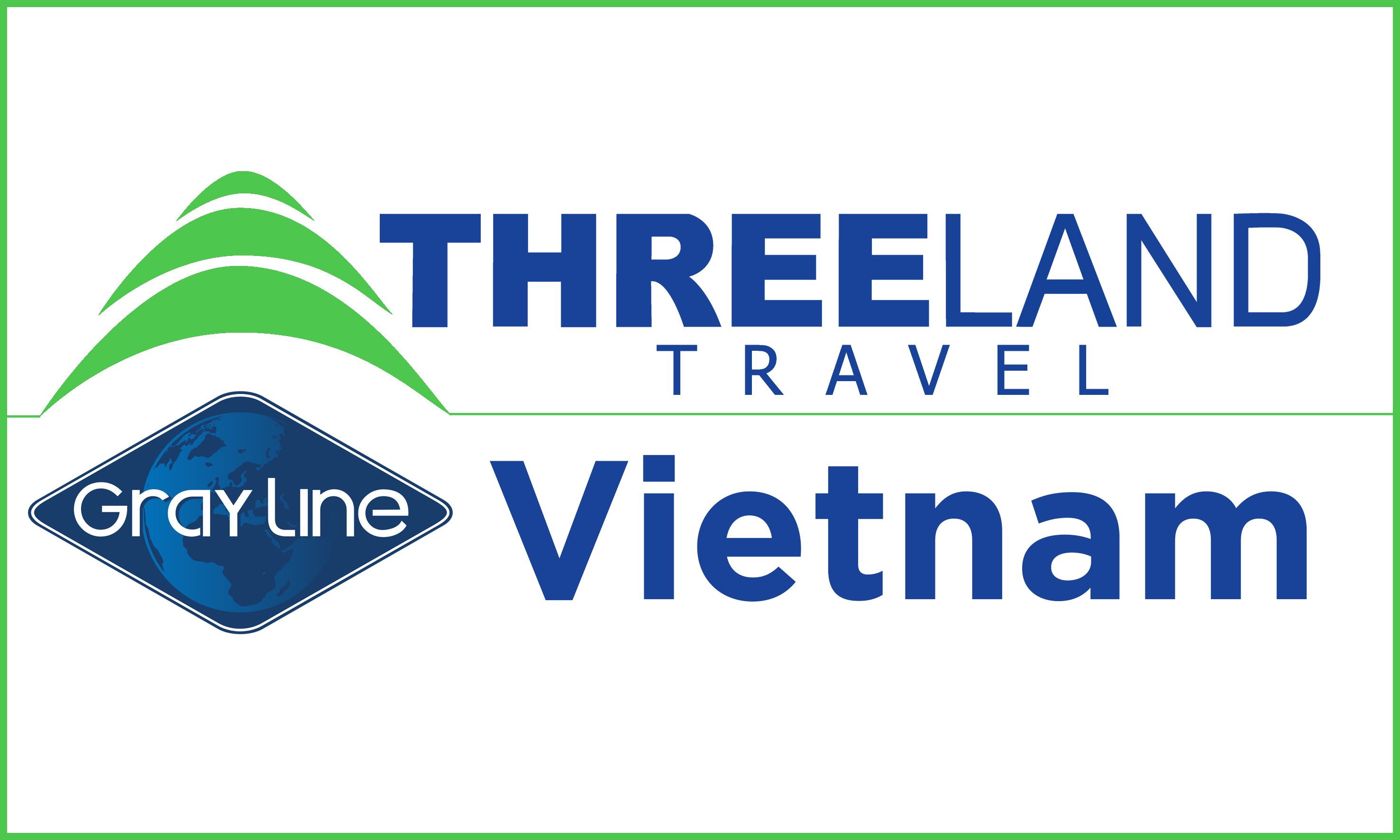 Threeland travel