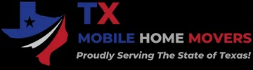 TX Mobile Home Movers Dallas