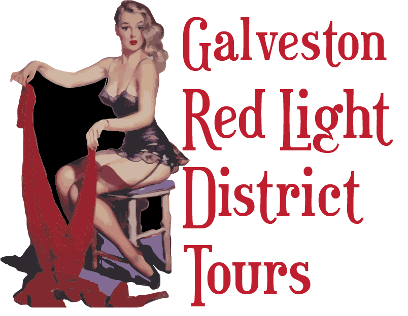 Galveston Red Light District Tour