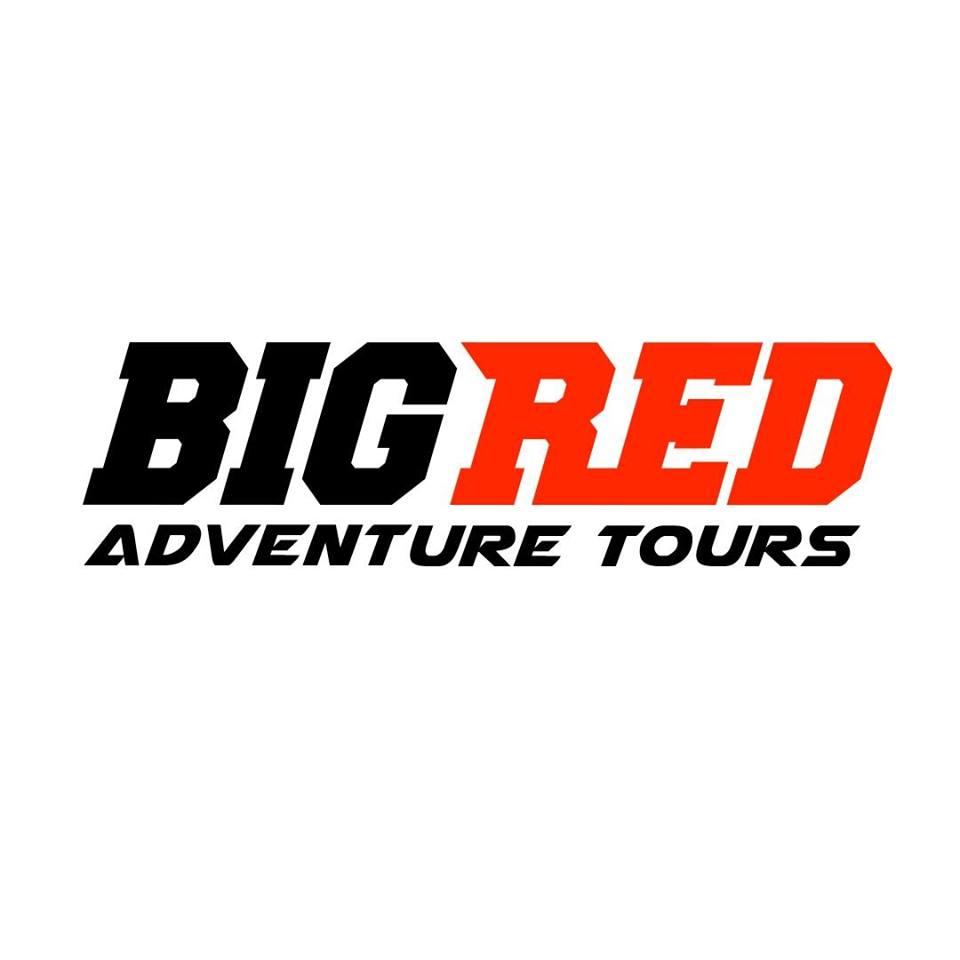 Big Red Adventure Tours