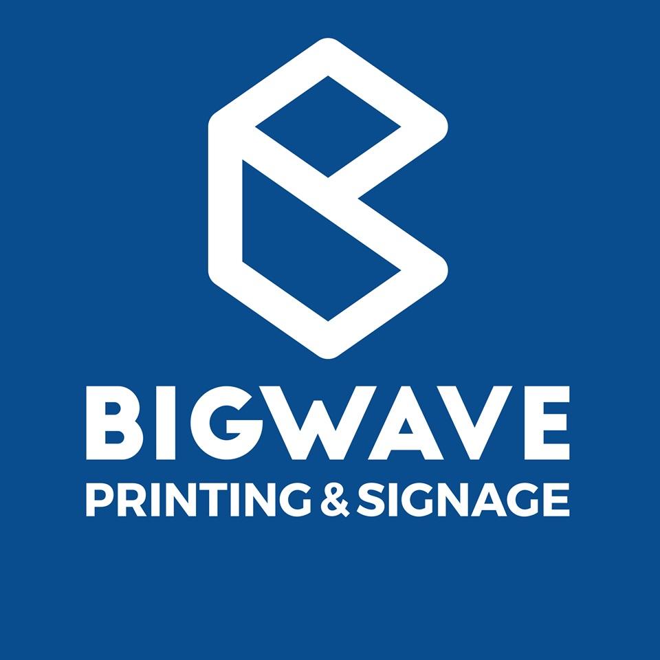 Big Wave Printing
