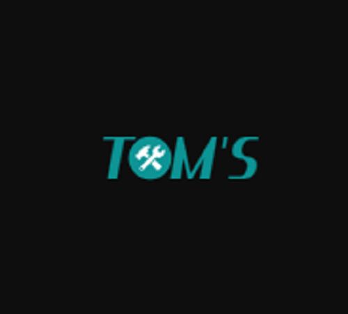 Tom's Clapham Handyman