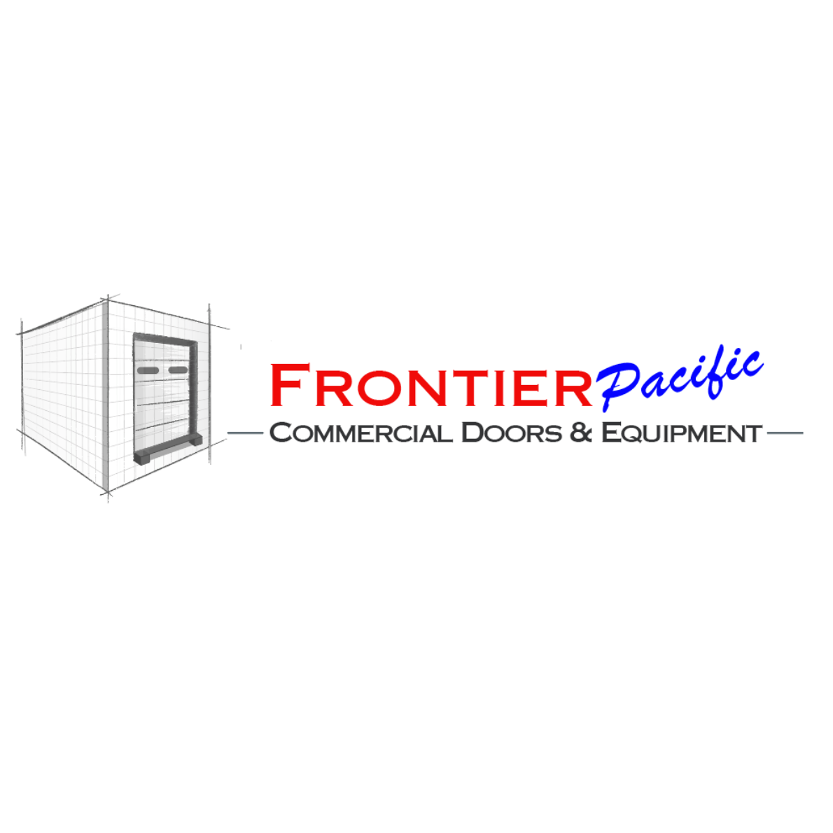 Frontier Pacific Commercial Doors & Equipment