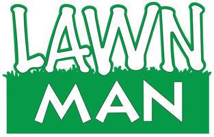 Lawn Man - Lawn Care Services Winnipeg