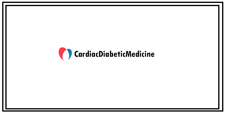 Cardiac Diabetic Medicine