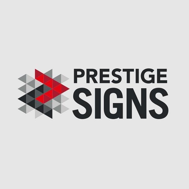 prestige signs