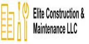 Elite Construction & Maintenance LLC