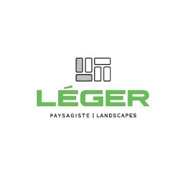 Paysagiste Leger Landscapes