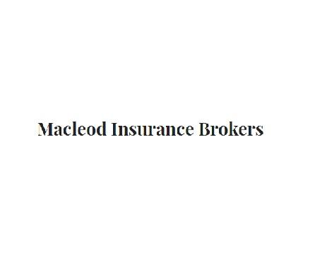 Macleod Life Insurance Brokers, Income Protection Insurance Islington