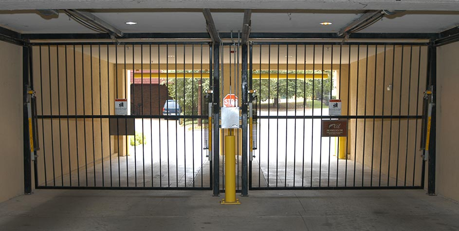 Best Gate Repair & Services